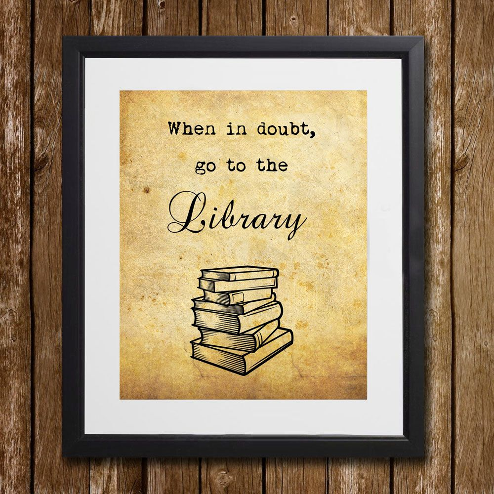 Famous Library Wall Art Gallery - The Wall Art Decorations ...