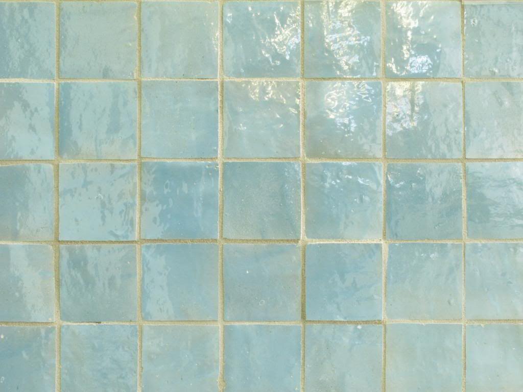 114,95 €/m²) Glas. Handform-Fliesen aus Marokko 10x10 Wandfliesen ...