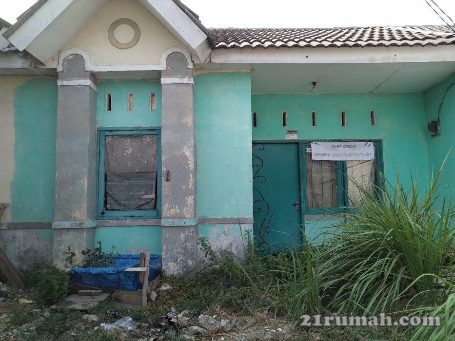 Over Kredit Rumah Waringin Indah 2 Structures Road
