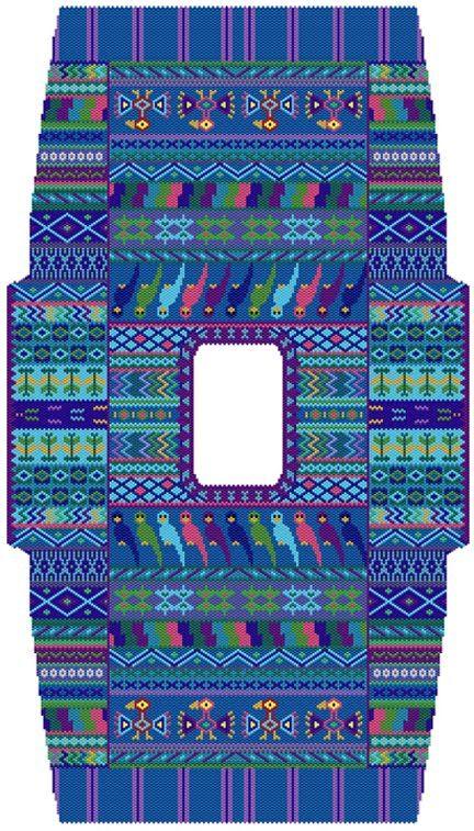 costume: huipil pattern | Seeking Wind: Inspiration | Pinterest