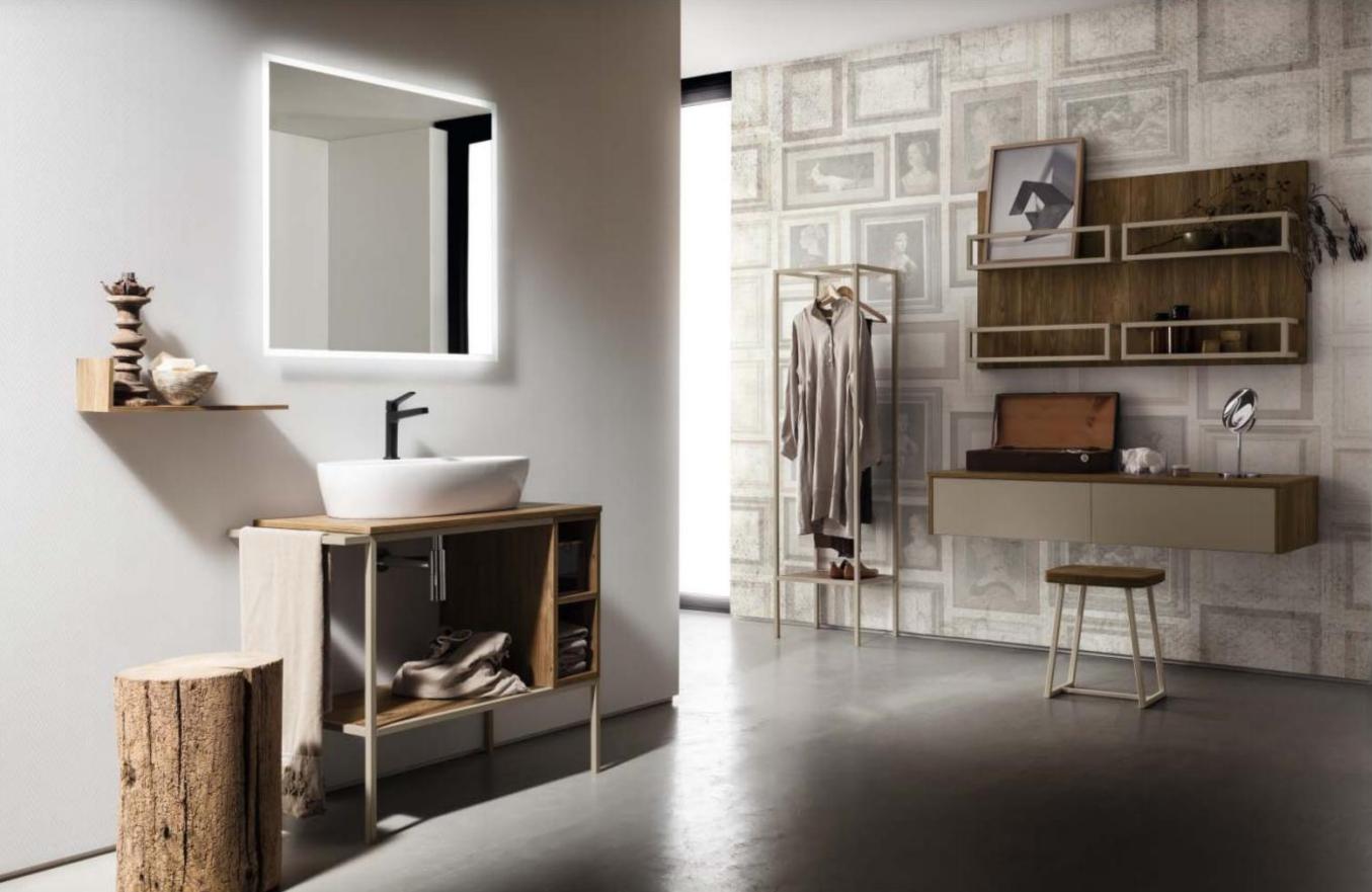 Mobili E Accessori Lissone bagni industrial style (con immagini) | mobili italiani