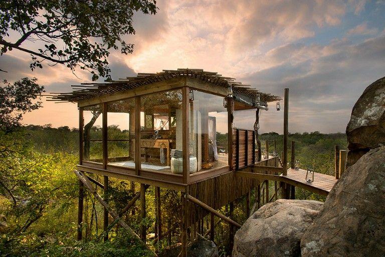 30 Best Lion Sands Dream Lodge lodging lodgedecor
