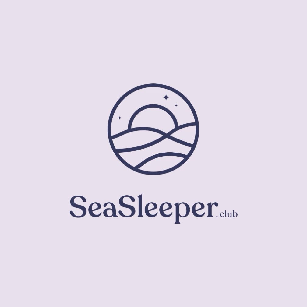 A logo animation for the SeaSleeper app which I've recently designed the branding for. #logoawesome #logodesign #logo #logoinspiration #logodesigninspiration #logobranding #appdesign #uidesign #uxdesign #webdesign #brandingdesign #logopedia