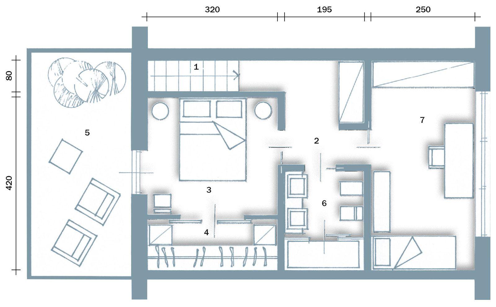 dimensioni minime camera da letto dimensioni minime