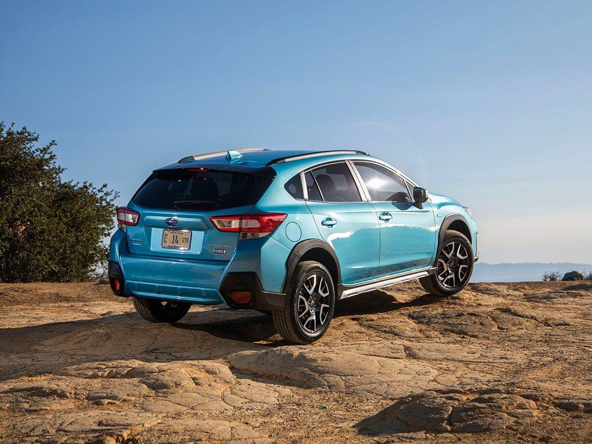 The Best 2019 Subaru Crosstrek Kbb Prices In 2020 Subaru Crosstrek Subaru Used Volvo