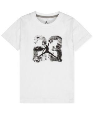 35df2f1145fd Jordan Graphic-Print T-Shirt