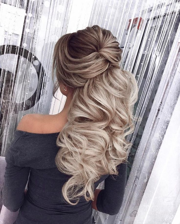 Quirky Wedding Hairstyle: Wedding Hairstyles : Gorgeous Trendy Wedding Hairstyles