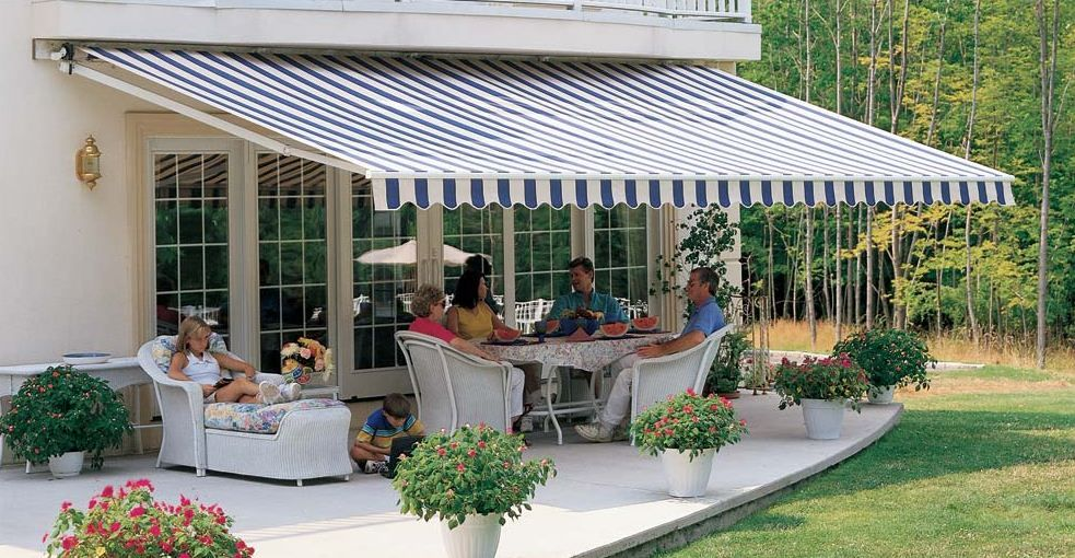 awnings for patios in ideal options http famo