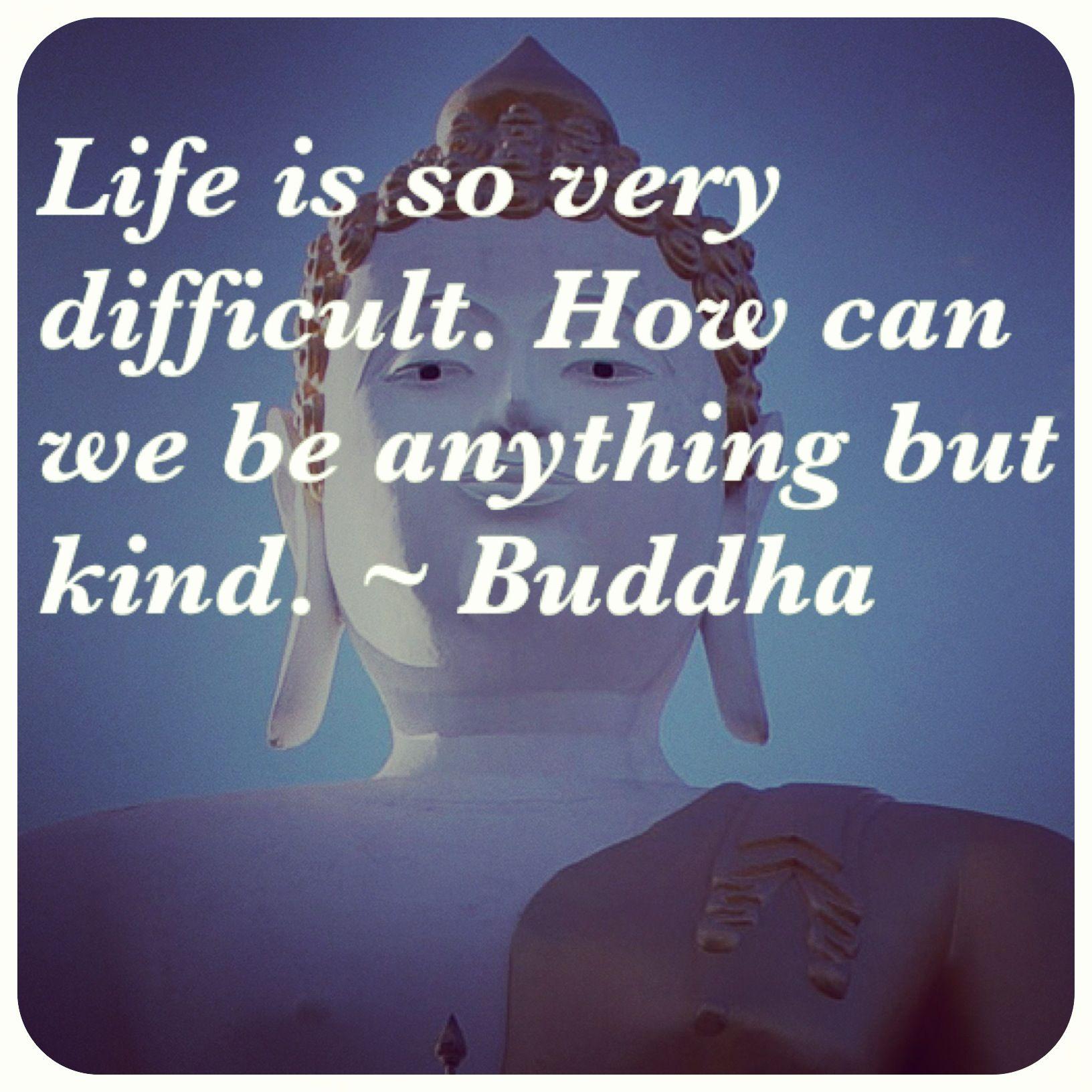 Gautama Buddha kindness Kindness quotes, Inspirational