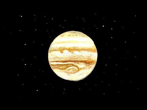 How to Draw Jupiter | Drawings, Step by step drawing, Jupiter