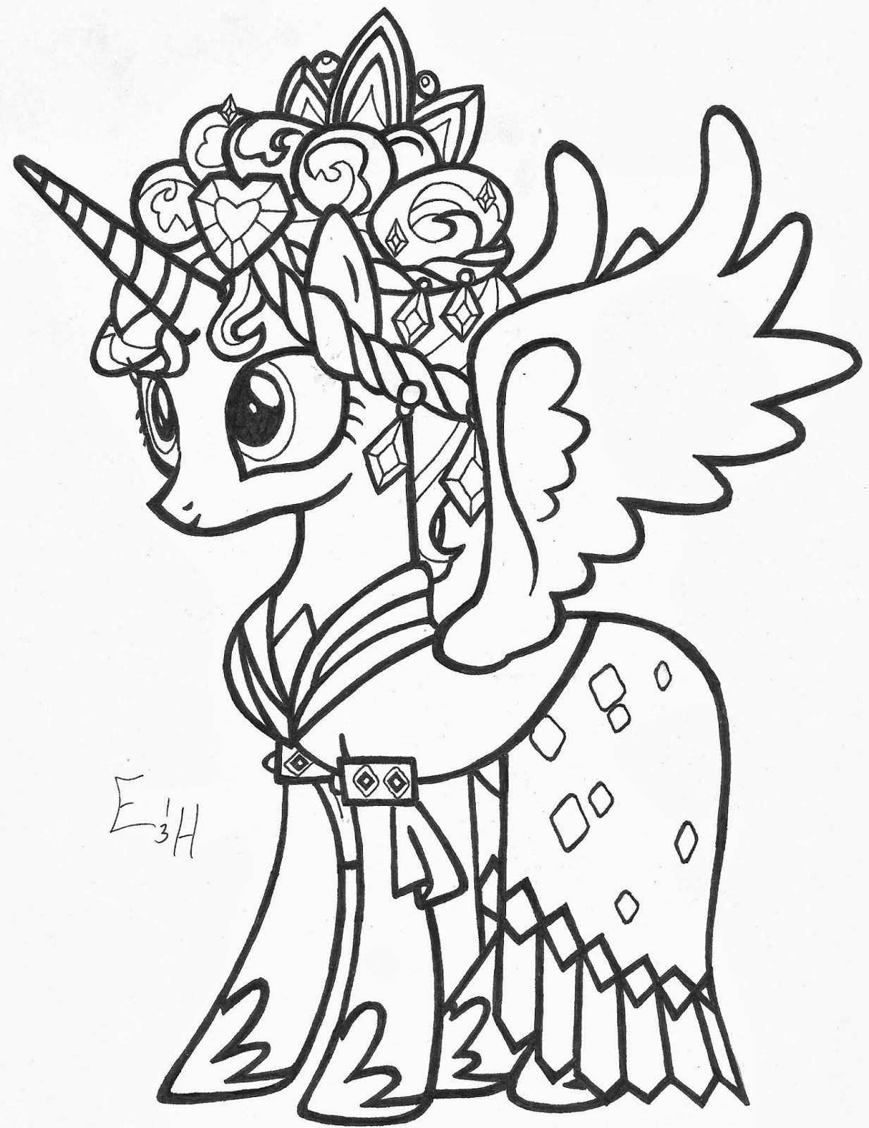 Princess Cadence Coloring Page Best Of My Little Pony Coloring Pages Princess Cadence Wedd In 2020 Princess Coloring Pages My Little Pony Coloring Horse Coloring Pages