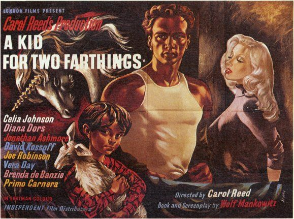 Download A Kid for Two Farthings Full-Movie Free