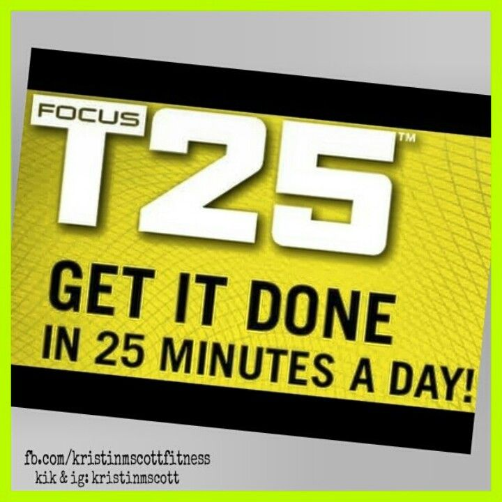 What's all the hype?? The NEW Shaun T. workout Focus T25 is being released this Monday!! Yes, this Monday 6/24. The challenge pack (program and shakeology) will be available for a reduced rate of $180.00 it will be for a limited time only. So hurry email kmosjbs@yahoo.com or kik: kristinmscott if you want in on this HOT workout. By purchasing the challenge pack through me you will get in on my July 15th Fitness Bootcamp!!