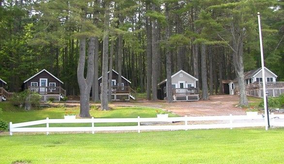 Groovy Sold Pine Grove Cottages In Lincolnville Maine Mid Coast On Interior Design Ideas Jittwwsoteloinfo