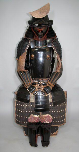 Opinions Needed Nihon No Katchu Samurai Armour Forum With