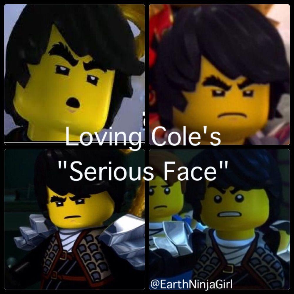 Cole ;)