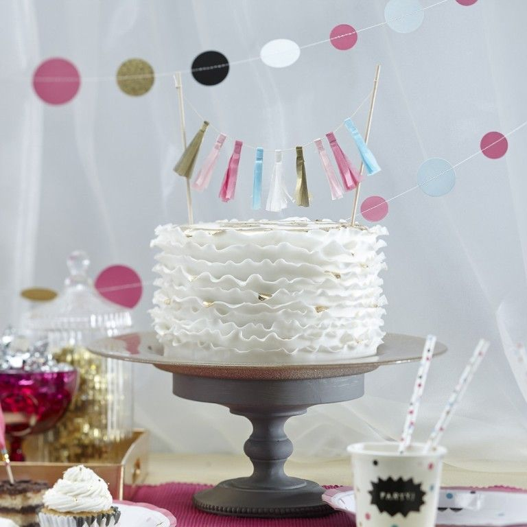 Top 10 New Year's Eve Party Decoration Ideas | Cake, Cake ...