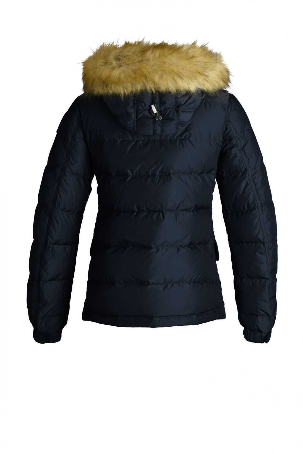 parajumpers long bear size guide