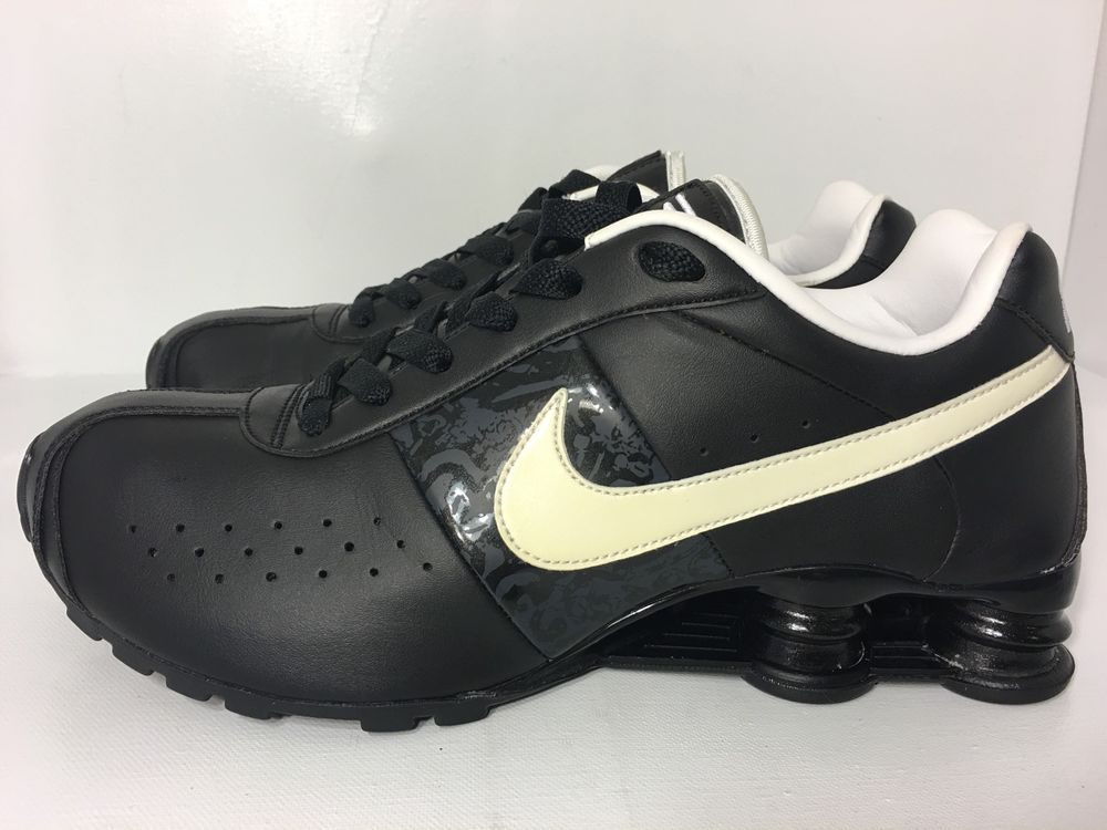 reputable site bb917 077a1 Womens Nike Shox Classic II SI Running Shoes 343907 001 Size 9 5   eBay