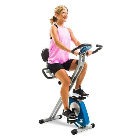 Sports Outdoors Biking Workout Upright Exercise Bike