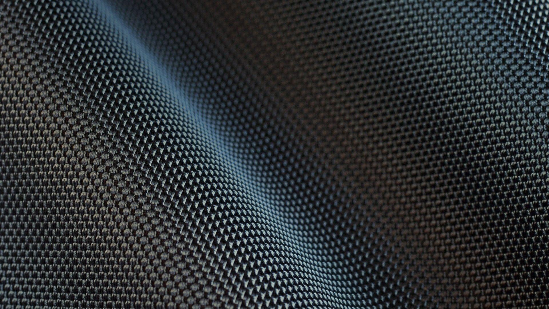 Unique Carbon Fiber Wallpaper
