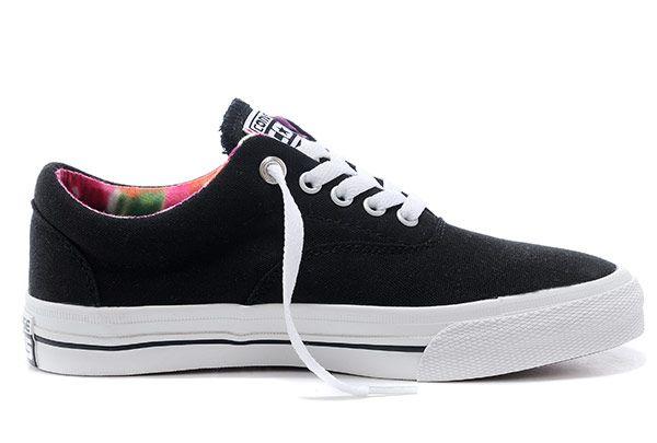 4421cb1642a74f Black Converse Cons Skid Grip CVO Low Mens Skateboard Shoes  converse  shoes