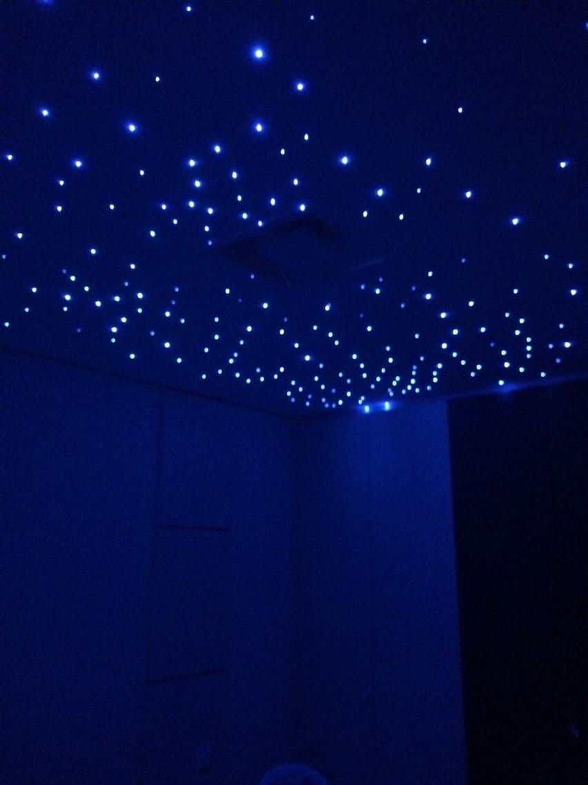 застенчивая, как сделать звездное небо на фото образовалось много