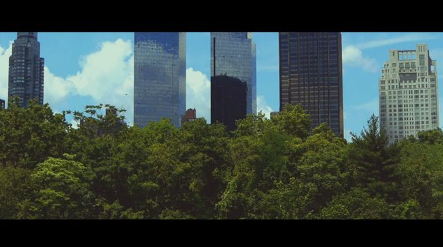What Makes New York So Special ? In 3 Words by Cokau Lab (Clip)