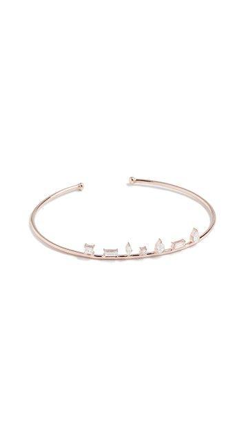 Tana Chung 18k Rose Gold Lilliput Ring JHrvA