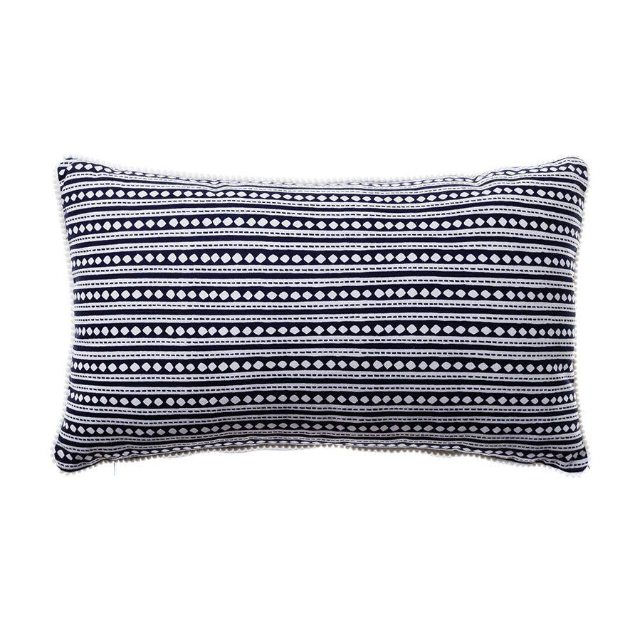 Mercer + Reid - Casablanca Cushion Stripe - Homewares Cushions - Adairs Online