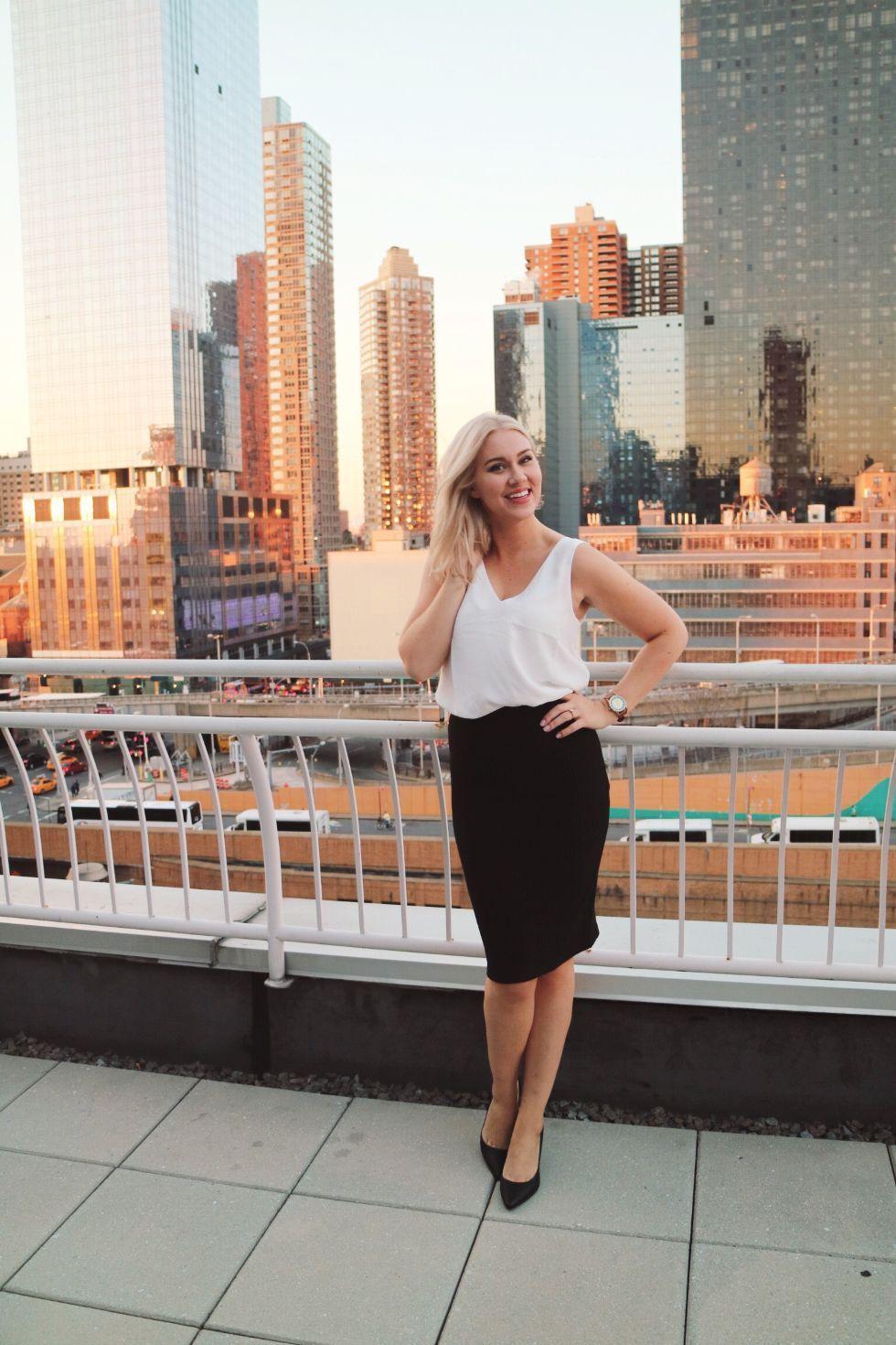 5d245157a8dd Isabella Blondinbella New York | Vår och sommarkläder in 2019 ...