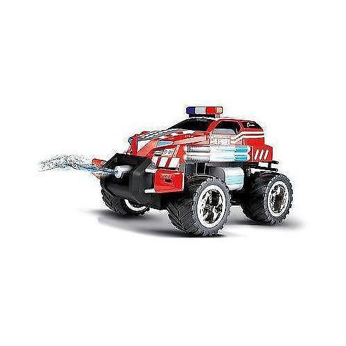 Jada Toys Battle Machines R//C Quad Bike Laser Combat