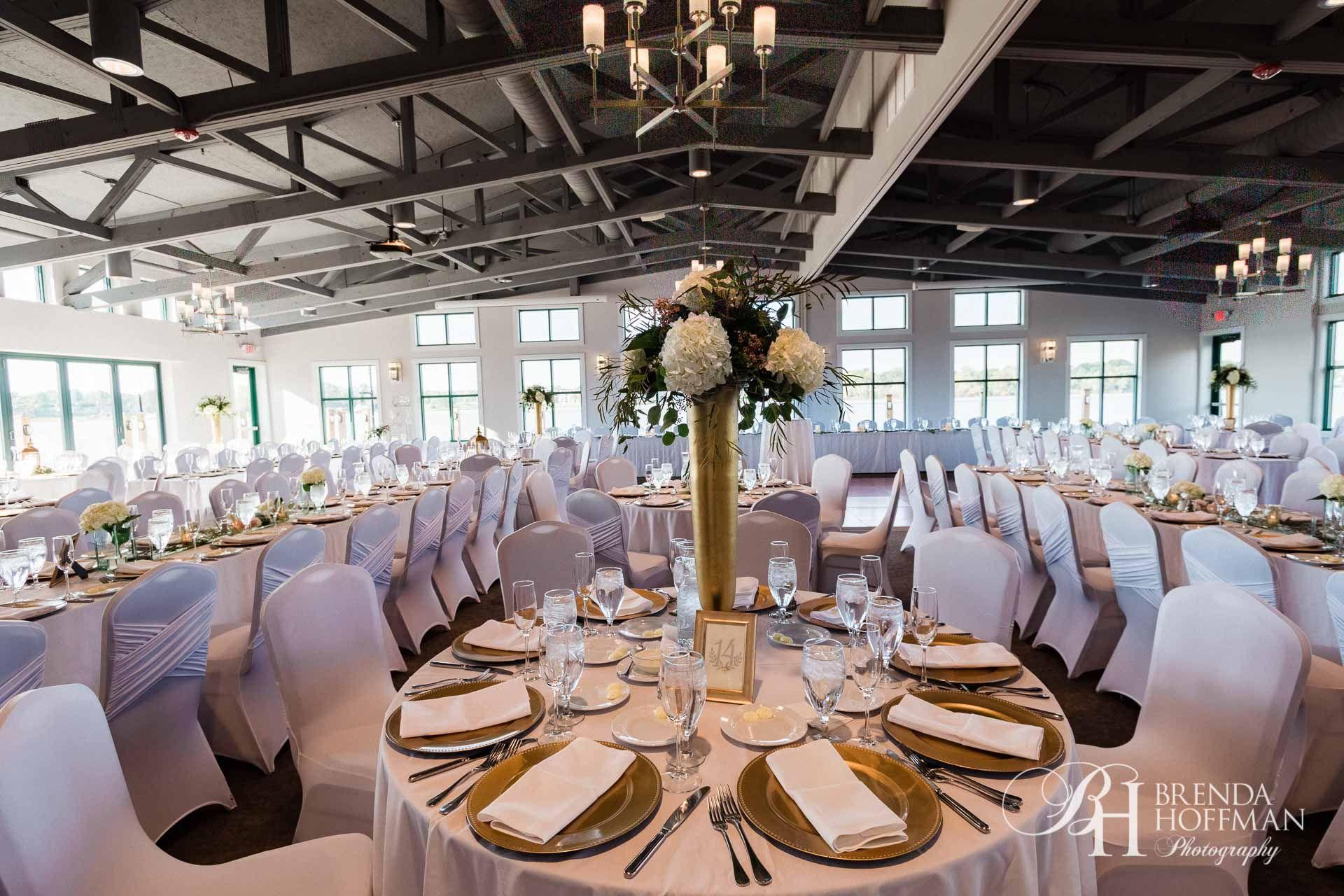 Boatwerks Holland Mi Wedding 32 Wedding Table Decorations