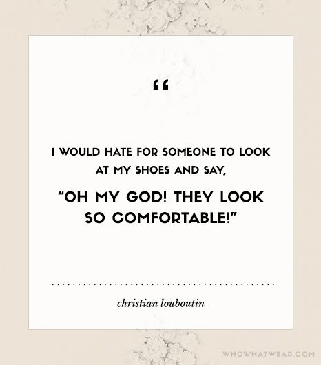 20 Of The Sassiest Shoe Quotes You Need In Your Life Shoes