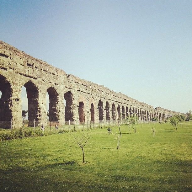 The Great Aqua Claudia, Just A Few Minutes From The Heart