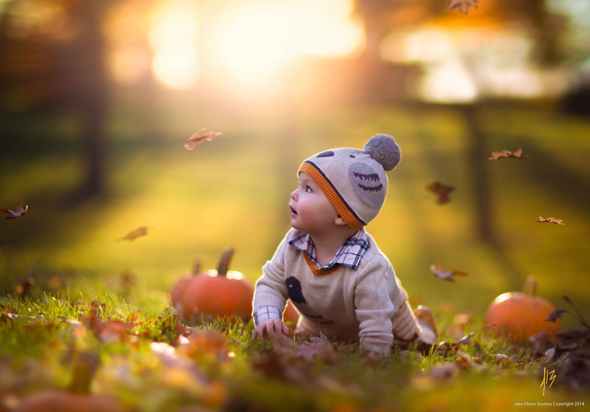 Autumn Moment by Jake Olson Studios on 500px