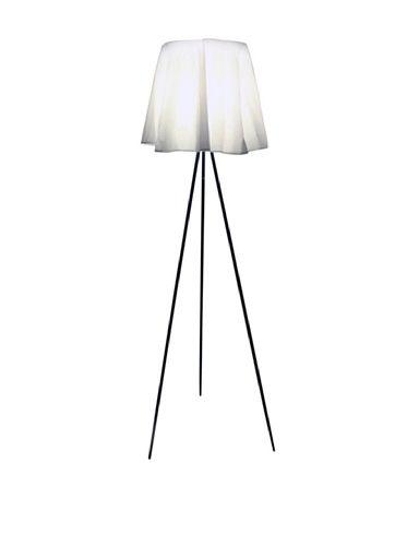 61 Off Kirch Amp Co Napkin Floor Lamp Lamp Floor Lamp Floor Lamp Table