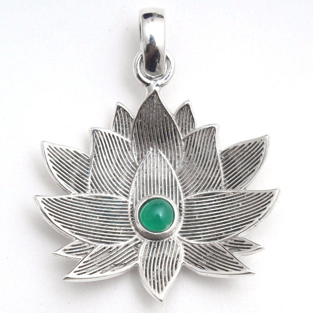 Beautiful Humming Bird Amethyst Black Onyx Gemstone Antique Pendant 925 Sterling Silver Handmade Designer Pendant Length 1.9 ap0694