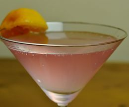 Pink Punch Alcohol Drinks | eHow