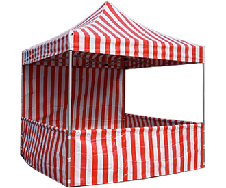 Red u0026 White Midway Carnival Booth Tents available for rental from ASTRO JUMP - ATLANTA  sc 1 st  Pinterest & Red u0026 White Midway Carnival Booth Tents available for rental from ...