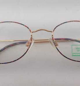 c3a71abea Armação receituário benetton 3303ov | Óculos estilo Ful Vue ...