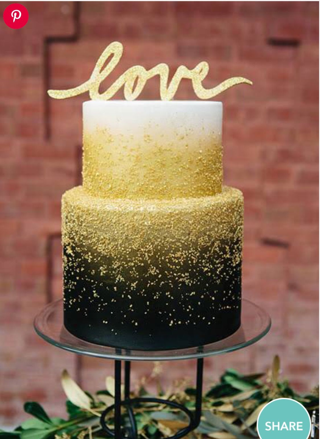 Blow your mind beautiful wedding cakes from brides.com | Cakes I ...