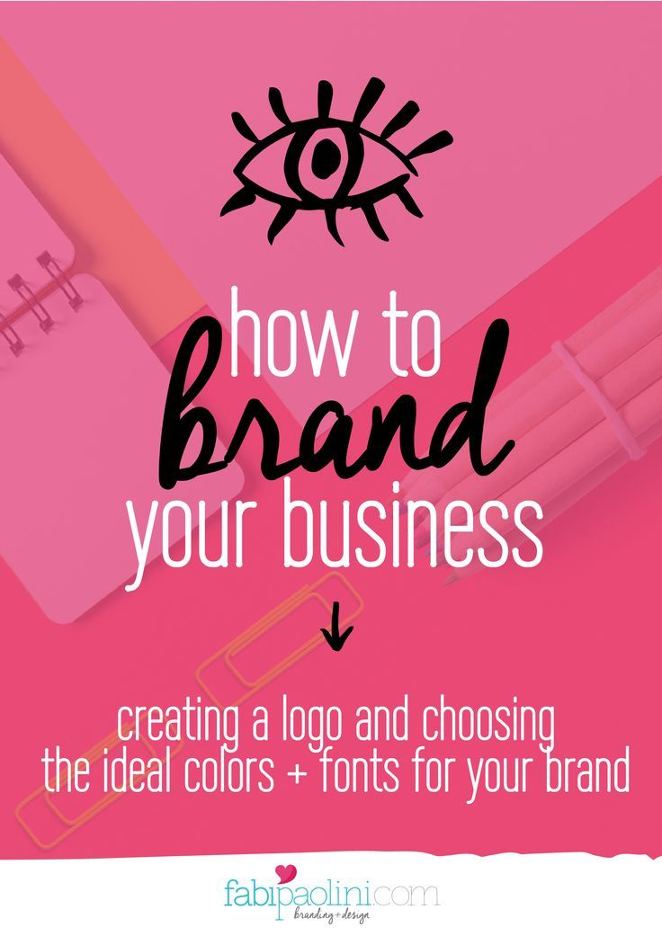 Brand Identity How To Brand Your Business Part 2 Branding Your Business Business Brand You