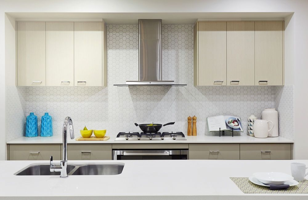 What Do You Think Of This Splashbacks Idea I Got From Beaumont Tiles Check Out