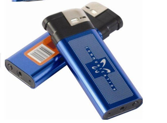 Free shipping Mini DV USB Q8 Lighter Video Recorder Camcorder DVR Light Camera HD hidden camera