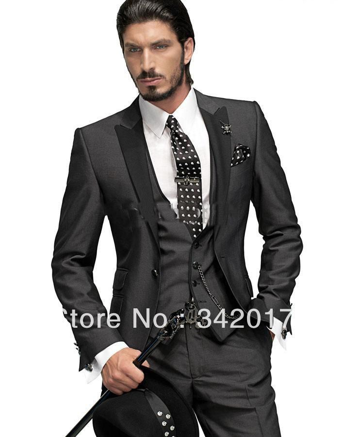 1000  images about Groom Tuxedos on Pinterest | Single breasted