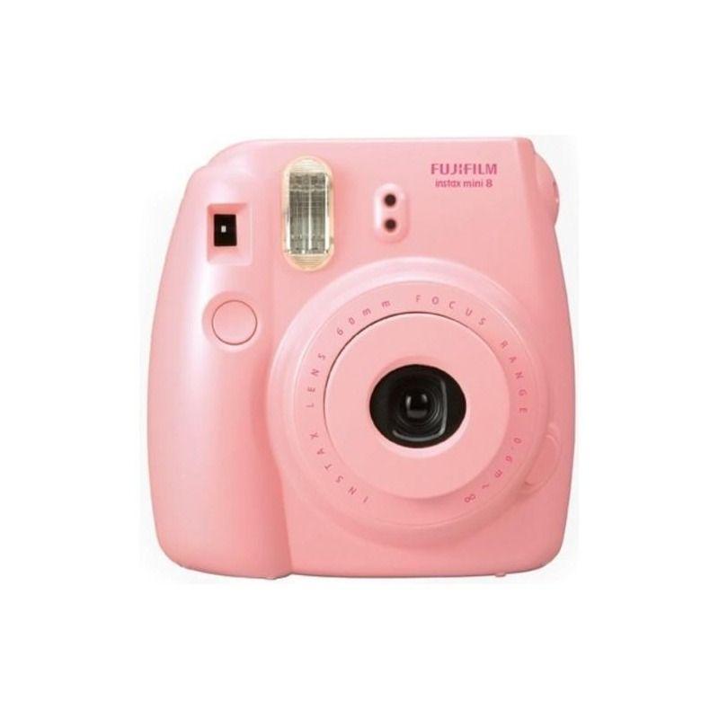 Fujifilm Instax mini 8 (rose)