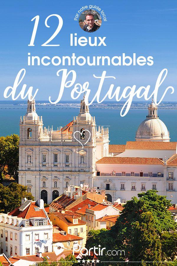 Porto Lisbonne Faro Ses Cotes Et Ses Parcs Naturels Il Y A