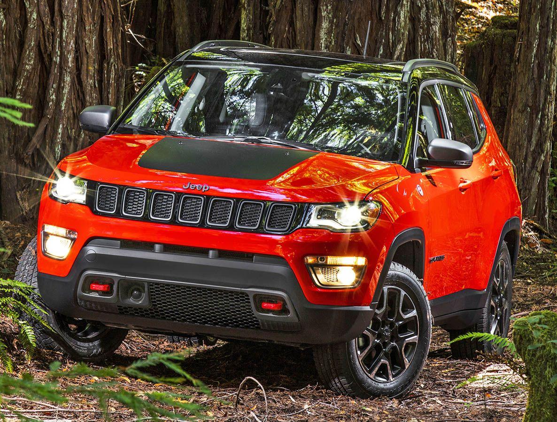 جيب كومباس الميزات المتقدمة والمتعددة موقع ويلز Jeep Compass 2017 Jeep Compass Jeep Patriot