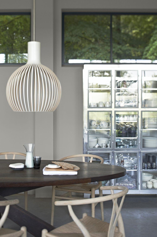 Lamp  muurverf Flexa Balanced Tundra  Kleuren kiezen
